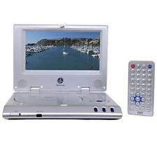 "Digital Labs K725 Portable DVD Player (8"")"