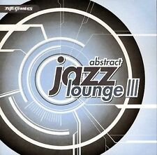 Various-Abstract Jazz Lounge Iii  CD NEW