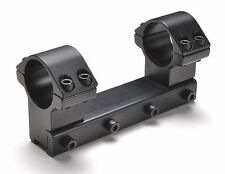 Hammers One Piece High Power Magnum Airgun Scope Mount AM4H w/ Screw-in Stop Pin