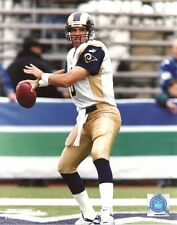 TRENT GREEN 8x10 Awesome NFL Action Photo ST LOUIS RAMS QB Photofile football IU