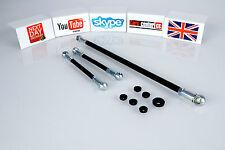 Gear lien lien Rod Kit 3PC pour Peugeot 206 1.1 1.4. 1.6 2.0, 245291 + 2454g5