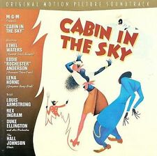 Cabin In The Sky: Original Motion Picture Soundtrack (1943 Film), , New Soundtra