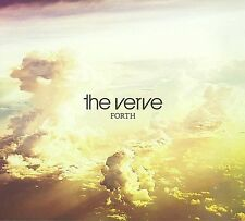 Forth, The Verve, Excellent