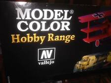 VALLEJO MODELCOLOR 17ML ACRYLIC PAINT 70.921 ENGLISH UNIFORM MODELBOUW MODELISME