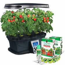 Miracle-Gro AeroGarden ULTRA LED High Output Indoor Garden + BONUS * FAST SHIP *