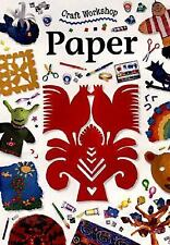 Paper (Craft Workshop)
