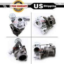 for Audi A4 A6 VW 1.8 K04 K04-015 Turbo Charger Turbocharger K03 Upgrade TPM