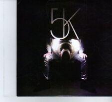 (DF675) 5K, Sander Kleinenberg - 2010 DJ CD