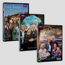NEW AND SEAL Last Tango in Halifax (Series 1, 2 & 3) - 6-DVD Combo Set