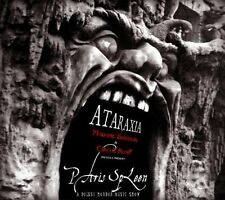 ATARAXIA Paris Spleen CD Digipack 2006