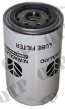41257 Ford New Holland Engine Oil Filter Ford TLA TL TS100A - TS135A