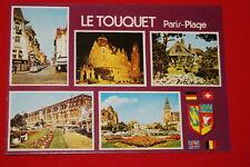 LE TOUQUET PARIS PLAGE PAS DE CALAIS