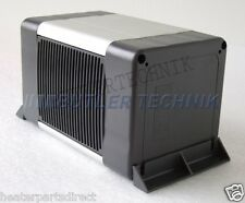 Eberspacher or Webasto Water Heat exchanger matrix - 2 Speed blower motor 12v