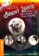 Bright Lights Starring Carrie Fisher and Debbie Reynolds DVD HBO Documentary New