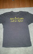 Vintage Alice in Chains shirt. Original AIC concert tour tshirt. 90s Very RARE!!