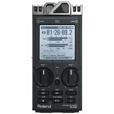 Roland R-26 3-Way Portable Recorder
