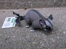 LEADBEATER'S POSSUM 'Science and Nature ' Small plastic Australian  replica
