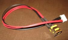 DC POWER JACK w/ CABLE ACER ASPIRE 5735-324G25Mn 5535-604G25Mn 5535-602G16Mn