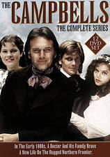 The Campbells - The Complete Series NTSC, Dolby, Multiple Formats