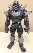 DC COMICS MULTIVERSE~COLLECT & CONNECT BAF~DOOMSDAY NEW 52 FIGURE~LOOSE~VHTF