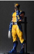 "X-MEN ASTONISHING WOLVERINE Crazy Toys Statue 11"" Figure SSS"
