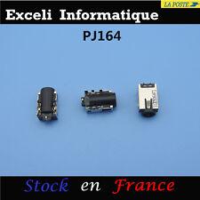 Connecteur alimentation dc power Jack pj164 Asus X200CA Vivobook Connector