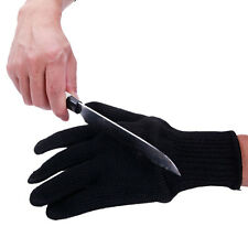 Stainless Steel Safety Mesh Cut Proof Gloves Protective Wire Stab Anti-Cutting