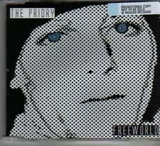 (AX850) The Priory, Free World - 2005 CD