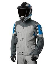 BMW Rallye Jacket Mens UK42 EU52 - Grey/Blue