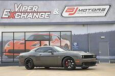 Dodge: Challenger Hellcat