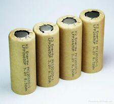 10x K2 Energy 26650 3.2v 2.6Ah 55C Battery Similar to A123 M1 2600mAh LIFEPO4