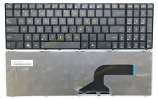 Brand New ASUS N61 N61DA N61JA N61JQ N61JV BLACK US KEYBOARD WITH FRAME