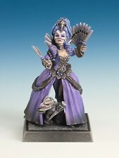 Freebooter`s Fate Queen of Shadows Brotherhood metal miniature new