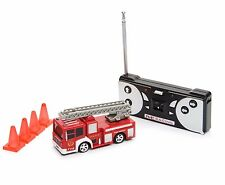 COBRA RC TOYS MINI RC FIRE TRUCK WITH FULL WARRANTY