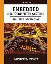 Embedded Microcomputer System Real Time Interfacing 3E 3/E Int'L Edition