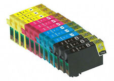 12 Pack NEW NON OEM T200XL Ink CARTRIDGE FOR Epson Expression XP 210 310 410