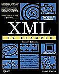 XML by Example (2nd Edition)-ExLibrary