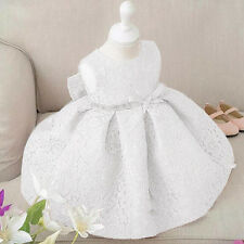 Flower Girl Dresses Lace Flower Birthday Wedding Bridesmaid Formal Party Dress