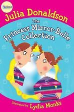 The Princess Mirror-Belle Collection, Donaldson, Julia, New Books