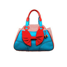 Irregular Choice Lola Frame Handbag