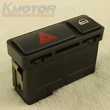 Hazard Warning Door Central Lock Locking Switch For BMW E46 E53 E85 X5 325 New