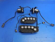 Smart Car Fortwo OEM 08-12 Brabus Daytime Running Lights/Fog Lights + Ballasts