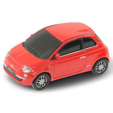 Fiat 500 Car USB Memory Stick Flash Drive 4Gb - Red