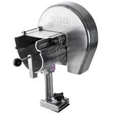 "NEMCO MANUAL FOOD CUTTER VEGETABLE SLICER 1/8"" CUT - 55200AN-4"