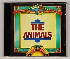 The Animals: (Los 60 de los 60) 15 temas. Año 1993.