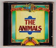 The Animals: (Los 60 de los 60) 15 temas. Año 1993.