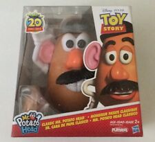 NIB Playskool Toy Story 3 Classic Mr Mr. Potato Head