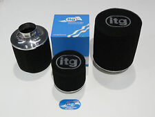 ITG Maxogen Conical / Cylindrical Air Filter 60mm ID / 63mm OD Neck (JC60/60)