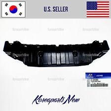 COVER ENGINE UNDER FRONT SHIELD 291103X000 HYUNDAI ELANTRA SEDAN 2011-2013
