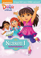 Dora And Friends S1 (2015) - New - Dvd
